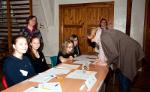Konferencja  w Zalesiu (2)